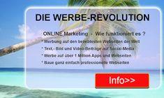 HPP-Info-Werbung : Die Werbe Revolution Apps, Marketing, Revolution, Videos, Entrepreneur, Community, Landing Pages, Website, Psychics