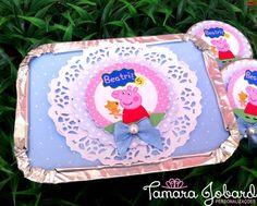 Mini marmitinha personalizada e decorada!! <br>Pode ser feita e qualquer tema. <br>13x9