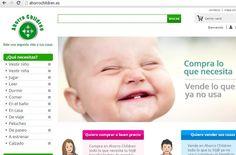 www.ahorrochildren.es