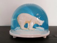To know more about WALTER&PREDIGER スノードーム 白熊 , visit Sumally, a social network that gathers together all the wanted things in the world! Featuring over 2 other WALTER&PREDIGER items too! Vintage Snow Globes, I Love Snow, Some Pictures, Decor Crafts, Polar Bear, Shake, Dorm, Bears, Random Stuff