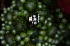 cool vancouver wedding I love these stunning rings in a bed of succulents! #rings #succulents #ringshot #details #weddingrings #engagementring #weddingdetails #weddingphotographer #vancity #yvr #vancouverbride #marriage #ringshot #engagementrings by @carolinerossphotography  #vancouverwedding #vancouverweddingjewellery #vancouverwedding