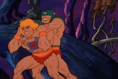Kellan Lutz in Talks to Play He-Man in 'Masters of the Universe ...