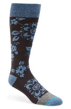Stance 'Geoffrey' Socks