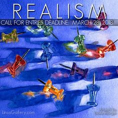 Realism Call to Artists | DEADLINE March 29, 2018