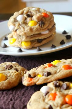Check out the recipe for Best Chocolate Chip Cookies