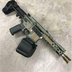 Loving these AR pistols!