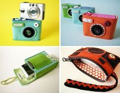 camera, camera cases.
