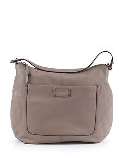 Beautiful- Kate Spade New York Leather Hobo- love the color!