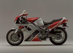 YAMAHA FZR1000 1992