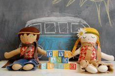 Ispirazioni per bambole cruelty free.