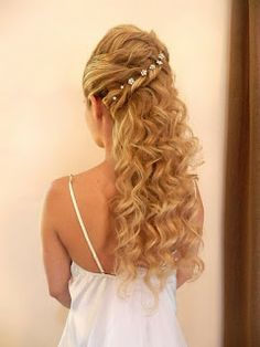 """"""" The Wedding Blog """" ........and Days After!!!: Bridal Grecian Hairstyles"""