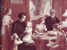 La vita familiare di Santa Teresa - 1 parte.wmv - YouTube