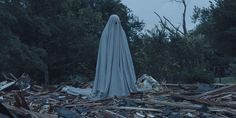 A Ghost Story has been on my mind since the moment I saw it.