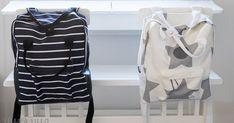 Fb:n ompeluryhmissä on ollut oikea reppubuumi. Jaanakin ompeli vähän aikaa sitten tämän repun . Netistä löytyy Kånken-tyyppiseen reppuun kak... Backpack Tutorial, Handicraft, Sewing Patterns, Sewing Ideas, Diy Fashion, Fabric Crafts, Backpacks, Villa, Diy Ideas