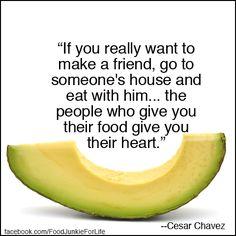 Cesar Chavez quote
