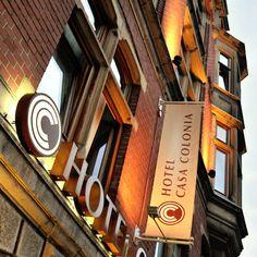 Hotel Cologne - Hotel Casa Colonia, Köln