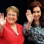 El Papa Francisco invitó al Vaticano a las presidentas de la Argentina y Chile