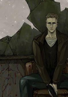 Harry Mason / Silent Hill