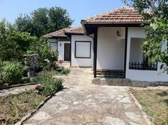 property, house in VIDNO, DOBRICH, Bulgaria - 120 sqm Refurbished house, 1200 sqm garden, 20 km. to Kavarna, beaches