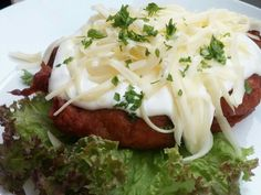 Baked Potato, Mashed Potatoes, Cabbage, Beef, Baking, Vegetables, Ethnic Recipes, Food, Whipped Potatoes