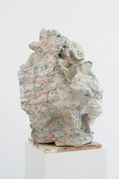 Rebecca Warren, Olga, 2007