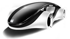 Will Apple produce car?