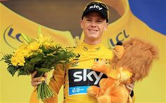 Tour de France Chris Froome fits the bill as cycling seeks a new hero