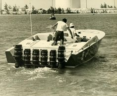 Don Aronow racing photos from the 60's