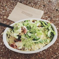 I am probably the only one in Amerika that has eaten Chipotle for the last 5.5 years. And the fact I eet two a day with 6 scoops of rice in each one. That probably does put mee in a one percent don't it Steve.