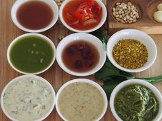 3 Paleo Sauces you need in your fridge!!