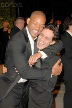 Will Smith and Marc A.