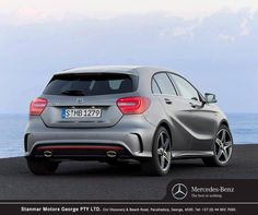 New Mercedes Classe A New Mercedes A Class, Mercedes Benz Classes, Audi A3, Mercedes A45 Amg, Bmw Serie 1, M Benz, Benz A Class, Hot Cars, Motor Car