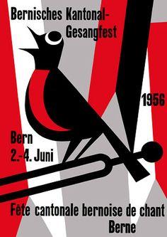 Bern Song Festival, Switzerland. 1956   http://www.vintagevenus.com.au/vintage/reprints/info/ENT413.htm