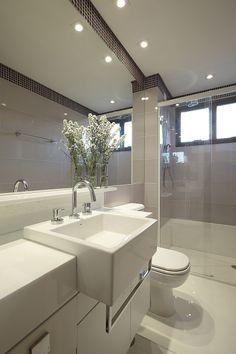 Banheiro feminino