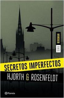 Secretos imperfectos - Michael Hjorth & Hans Rosen...