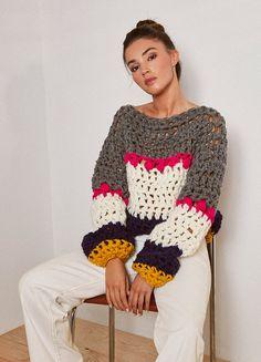104194149cde 29 mejores imágenes de Blusa fucsia en 2018   Belleza de moda, Blusa ...
