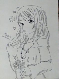 Nouveau dessin ❤