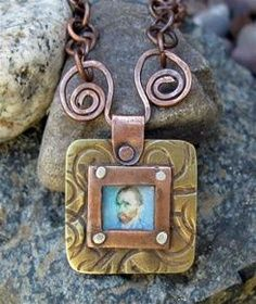 cold connection jewelry - Google Search