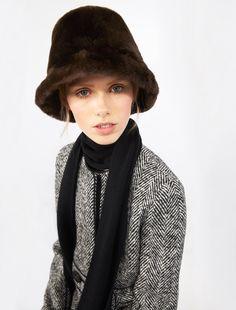 Max Mara Atelier 2016 Fall / Winter Lookbook