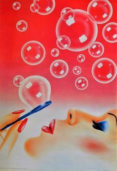 """""""Soap Bubbles"""" by Scott Wilson"""