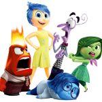 Megacolección de imágenes de Intensamente Disney -Inside Out-