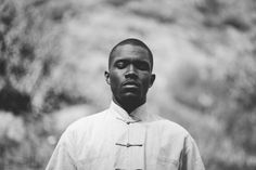 Frank Ocean: 'I might not make another album'