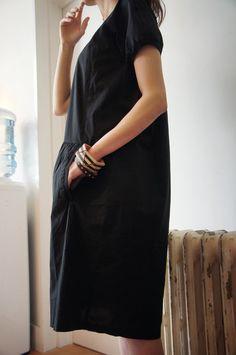 KRISTENSEN DU NORD ( DENMARK ) D-260 DRESS www.lancah.com