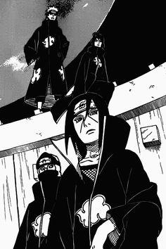 Naruto Shippuden, Boruto, Itachi Uchiha, Kakashi, Naruto Wallpaper, Close My Eyes, Fantastic Art, Akatsuki, Anime Naruto