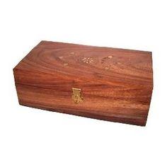 Aromatherapy Box 225 x 120 x 78 mm (holds 12x 10ml & 2x 50ml bottles)
