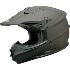 GMAX GM2X Solid Open Face Helmet Wine Red Metallic