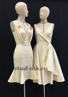 Pin by Organik Life on how-to-health-to-get in 2020 Clothing Patterns, Dress Patterns, Sewing Patterns, Draping Techniques, Sewing Techniques, Pattern Draping, Dress Form Mannequin, Couture Sewing, Fashion Sewing