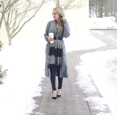 Black and Grey | www.missbethanykate.com