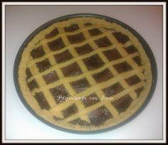 Pasticciando con Irene: Crostata Philadelphia e Nutella