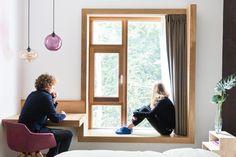 Gallery of Conference Hotel de Botanica / Jeanne Dekkers Architctuur - 17